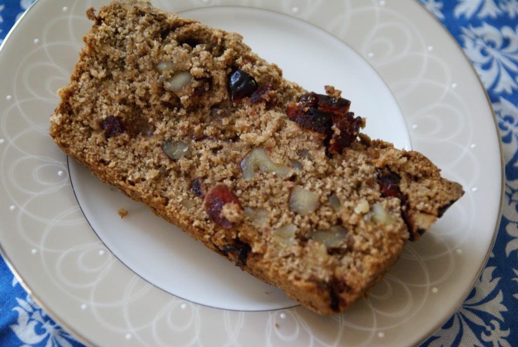 ... walnut pumpkin toasting bread cinnamon cranberry walnut bread pink